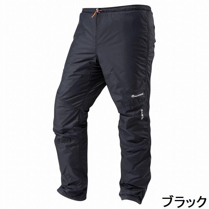 MONTANE/モンテイン Prism Pants/プリズムパンツ  メンズ 【日本正規品】