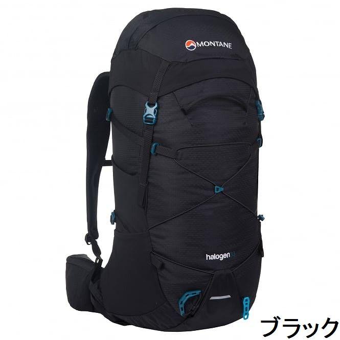 MONTANE/モンテイン Halogen 33/ハロゲン33 バックパック メンズ 【日本正規品】