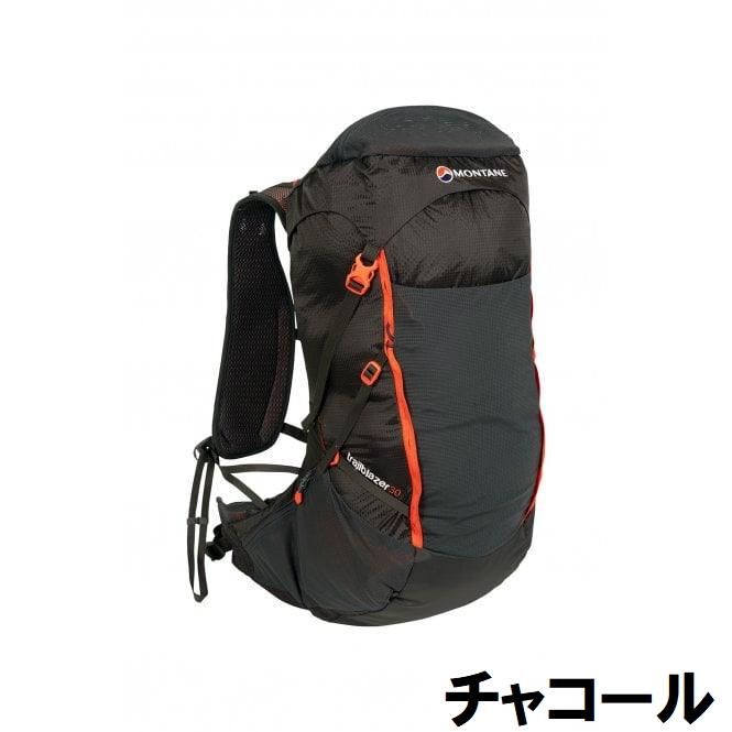 MONTANE/モンテイン Trailblazer 30/トレイルブレイザー30 メンズ/レディース 【日本正規品】