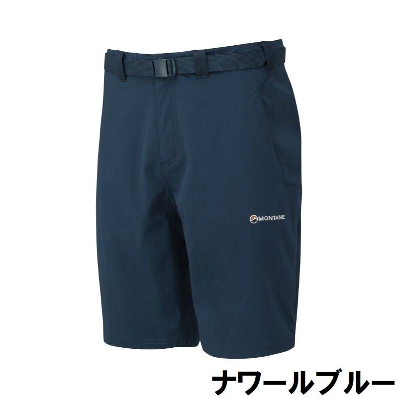 MONTANE(モンテイン) TOR ショーツ メンズ 日本正規品