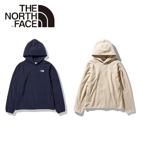 マイクロフリースフーディ(レディース)Micro Fleece THE NORTH FACE Hoodie ザ・ノースフェイス