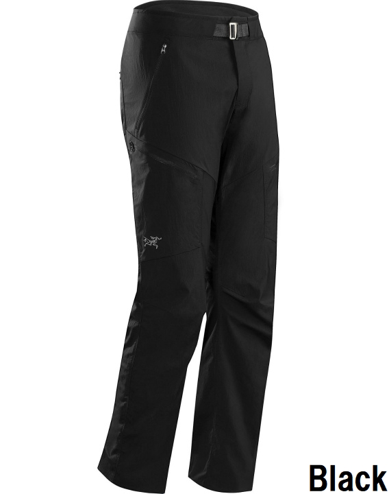 ARC'TERYX/アークテリクス Palisade PANT Ms/パリセードパンツ メンズ Short-30in 【日本正規品】