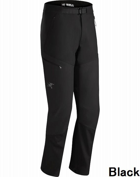 ARC'TERYX/アークテリクス Sigma FL Pants Ms/シグマ FL パンツ メンズ ショートレングス 【日本正規品】