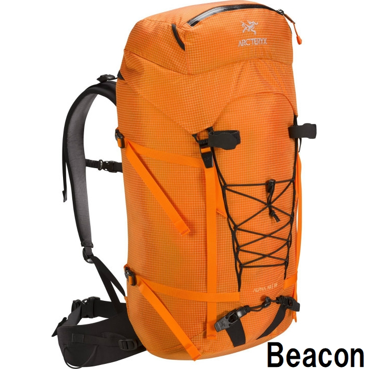 ARC'TERYX/アークテリクス Alpha AR 35 Backpack/アルファ AR 35 バックパック  メンズ/レディース 20843【日本正規品】