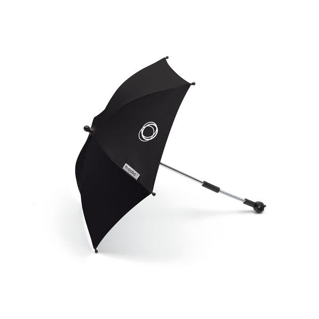 驚きの値段で Hello赤ちゃんはbugaboo正規販売店です ベビーカーオプション bugaboo parasol+ バガブー スーパーセール BLACK ブラック パラソルプラス