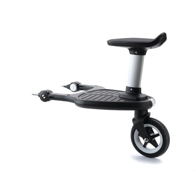 Hello赤ちゃんはbugaboo正規販売店です ベビーカーオプション bugaboo comfort wheeled board+ (バガブー コンフォートホイールボード)