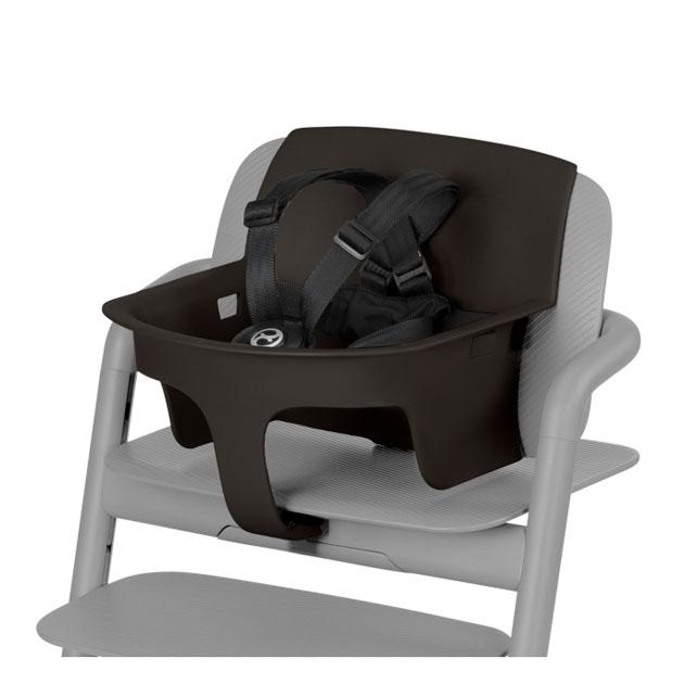 ベビーチェアオプション CYBEX(サイベックス) LEMO Baby Set(レモ ベビーセット) インフィニティブラック