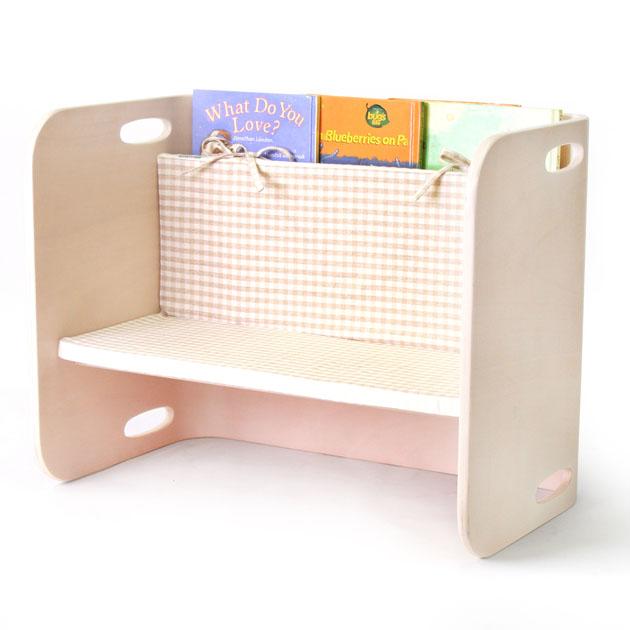 ベビー家具 HOPPL(ホップル) コロコロ デスク(ColoColo Desk) アイボリー