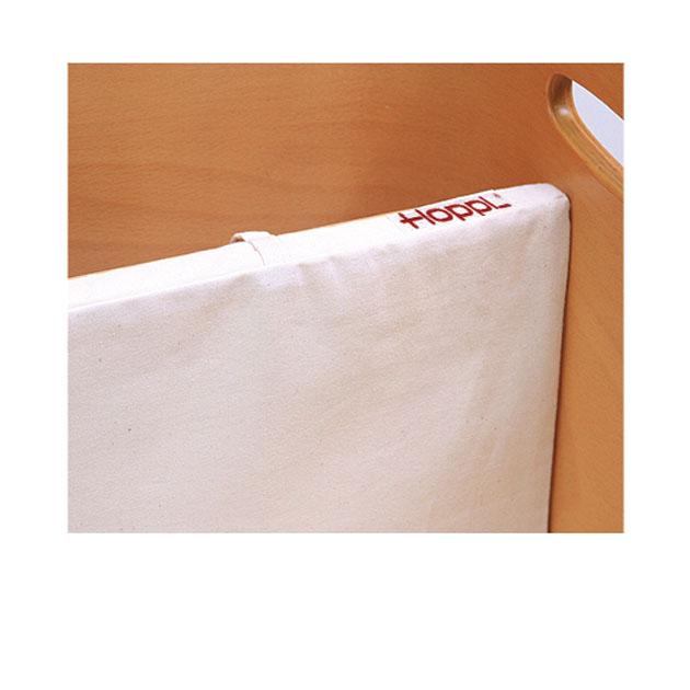 ショッピング ベビー家具 HOPPL ホップル 引き出物 コロコロ デスク専用クッション ホワイト Cushion ColoColo Desk