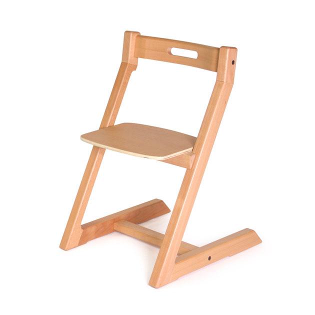 ベビーチェア HOPPL(ホップル) チョイス チェア(Choice Chair) ナチュラル