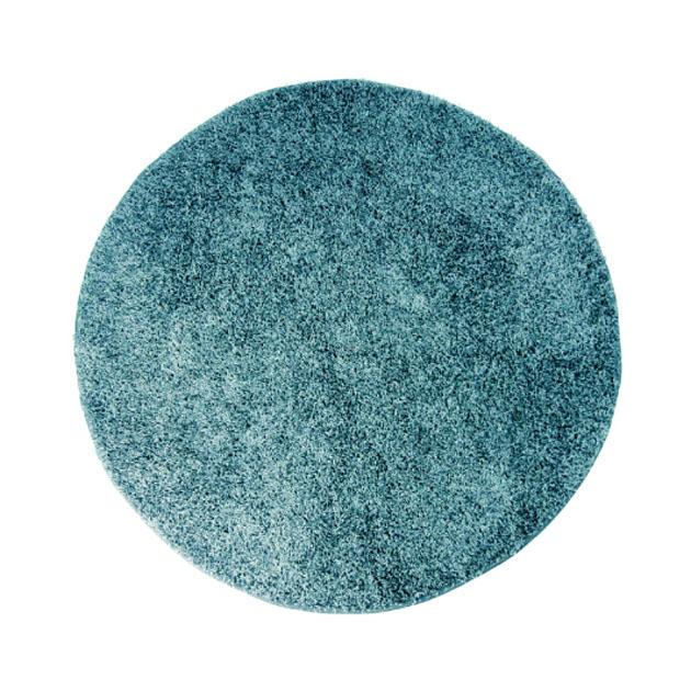 ベビー家具 HOPPL(ホップル) コロコロ ラグ(Rug) 130cm ブルー