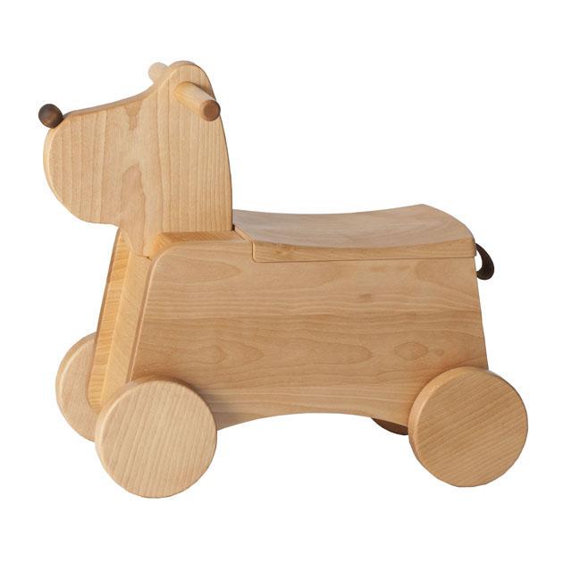【あす楽対応】知育玩具 オークヴィレッジ(Oak Village) Korobox(コロボックス) 積木入り ナチュラル