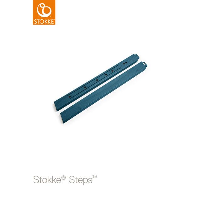 ベビーチェア Stokke Steps Chair(ストッケ ステップス チェア) レッグ ビーチ ミッドナイトブルー