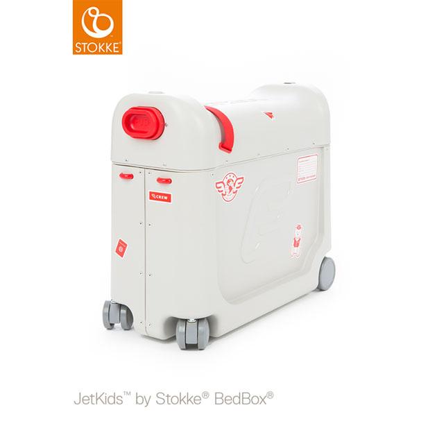Stokke JetKids RideBox Sleeping kit 寝具小物 【あす楽対応】 (ストッケ ジェットキッズ ライドボックス スリーピングキット)