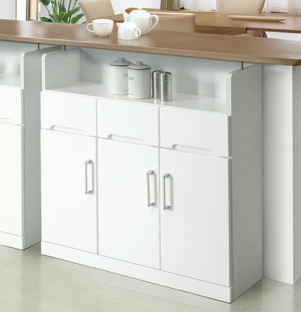 Empty Kitchen Cupboard: Hello-furniture: Counters Under The Storage Depth 30 Cm