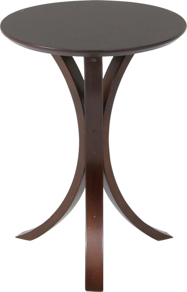 シンプルサイドテーブル ソファーの横にちょこっと置いて上手に活用!木製テーブル 使い方は自由!ブラウン ナチュラル★サイドテーブルCF-913【送料無料】【02P03Dec16】