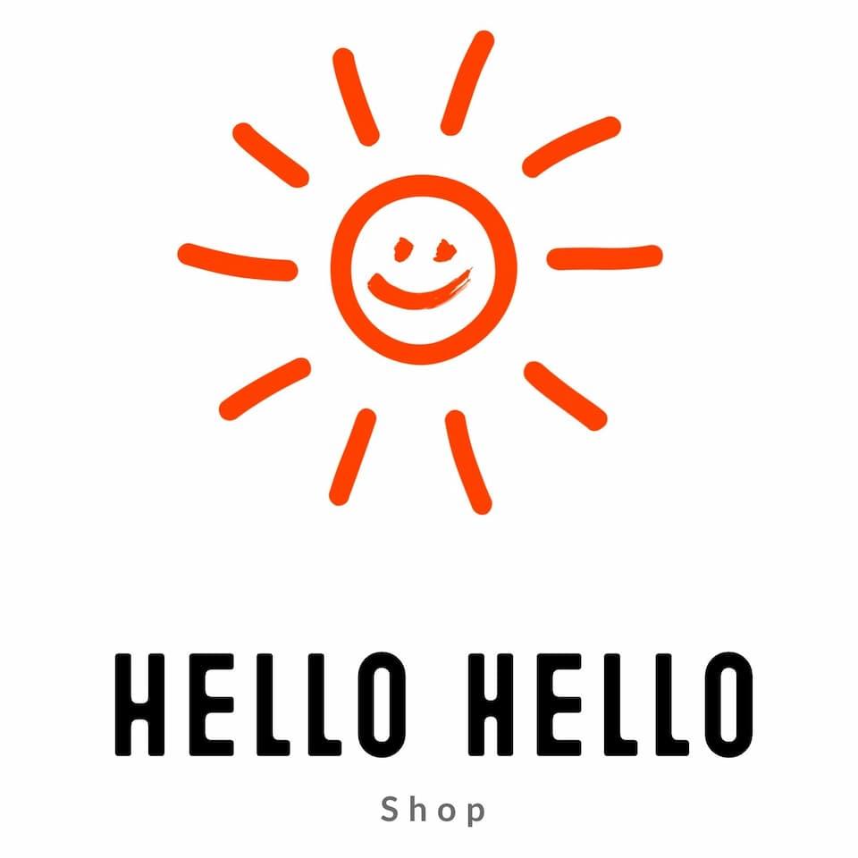 ハローハローショップ:当店は小売り、卸などを展開しているショップです。