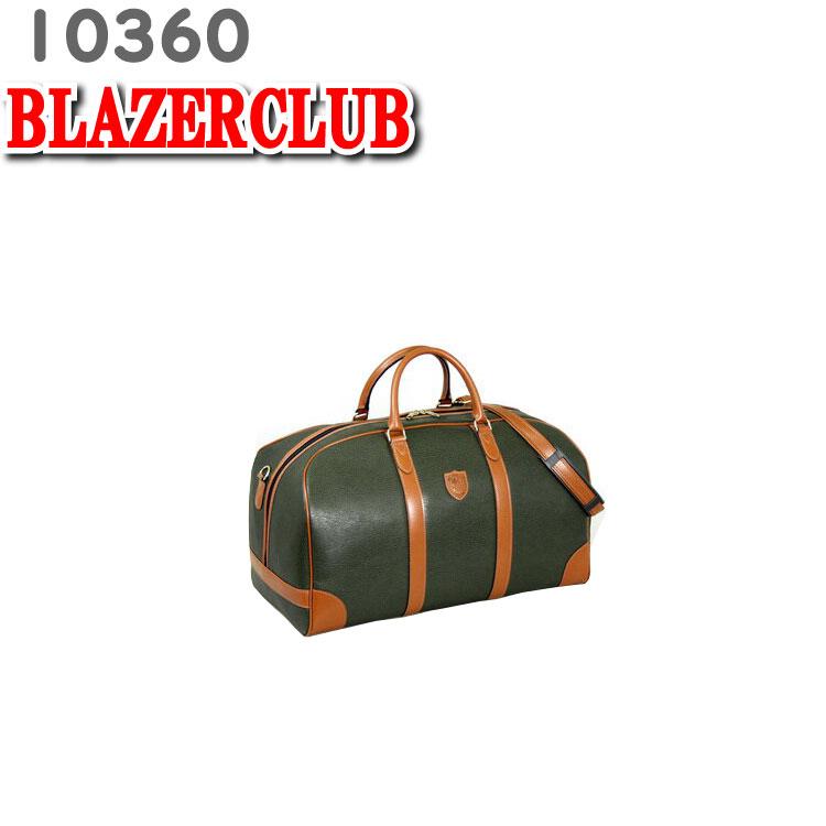 ブレザークラブ BLAZERCLUB ボストンバッグ 旅行用 旅行バッグ メンズ ボストン バッグ 出張 バッグ 1泊 ~ 豊岡製鞄 豊岡 国産 日本製 10360 48cm 平野鞄 ダレスバッグ メンズボストン かばん
