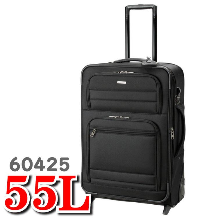 バーマス スーツケース キャリーバッグ スーツ ケース ビジネスキャリーバッグ ファンクションギア BERMAS ビジネスキャリー ビジネス キャリー バッグ 60425 55L 衣川産業