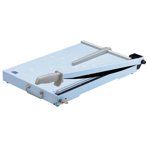 【送料無料】オープン工業 スチール裁断器 SA-202(A3対応)