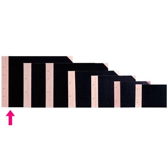 【送料無料】セキセイ とじ込表紙 E型[A3-E・4穴]10組 H-62