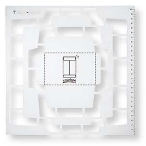 """流行 """"英字新聞や包装紙を使って 自分だけの封筒を作ろう"""" メール便不可 呉竹 スクラップブッキング手作り封筒テンプレート SBTP12-20 記念日 長形"""