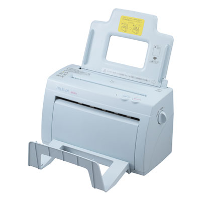 【送料無料】ドレスイン 卓上型自動紙折り機 MA40α