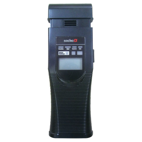 【送料無料】アルコール検知器 ソシアック・アルファ SC-402
