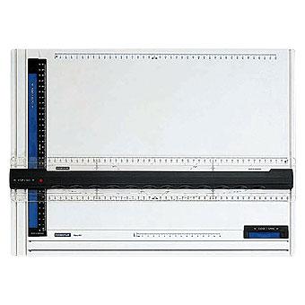 【送料無料】ステッドラー マルステクニコ製図板(A3判用)661 A3