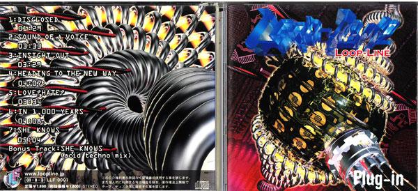 新色追加 40%OFFの激安セール メーカー: 発売日:2002年3月27日 Plug-in CD 中古 LLF-1