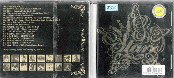 メーカー:エイベックス マーケティング 発売日:2006年2月1日 STARZ presents CD 中古 超特価SALE開催 zone ARIA お買い得品 rhythm