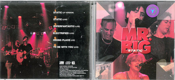 メーカー: 誕生日 お祝い 発売日:1999年12月22日 スタティック 新作 人気 CD 中古 AMCY-7111