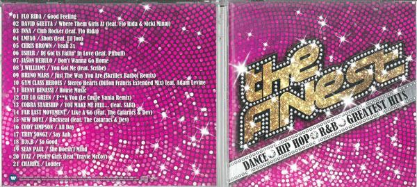 メーカー: 発売日:2012年9月26日 ザ ファイネスト-ダンス ヒップホップ R Bグレイテスト 中古 CD SALENEW大人気! WPCR-14577 激安価格と即納で通信販売 ヒッツ-
