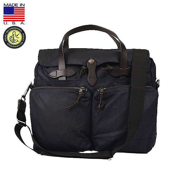 FILSON フィルソン 11070140 24HOUR TIN CLOTH BRIEFCASE ブリーフケース アメリカ製