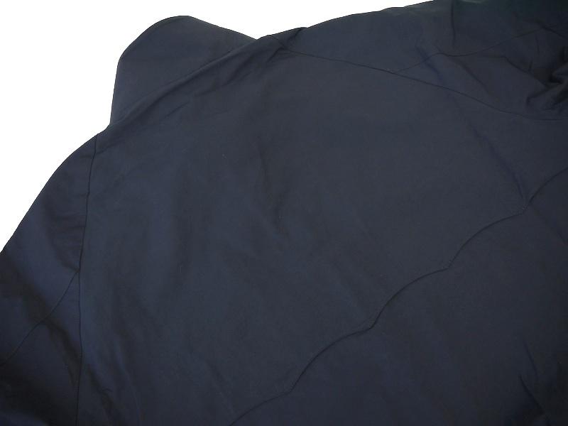 BARACUTA バラクータ MEN'S G4 ORIGINAL NAVY メンズ G4 オリジナル ネイビー スウィングトップ ドライビングコート 英国製 MADE IN ENGLAND