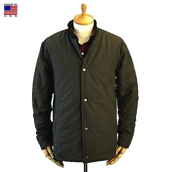 Mollusk モラスク MS1306 Men's Wright Jacket メンズ ライト ジャケット アメリカ製