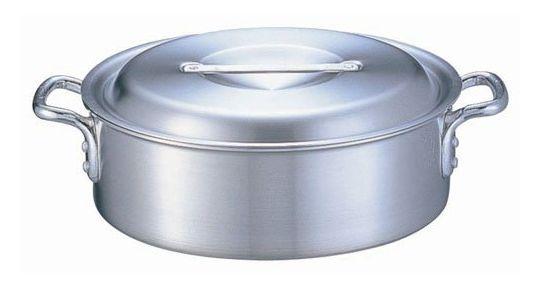 AKAO(アカオ) 外輪鍋 48cm