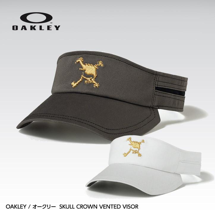 oakley visor  Entame Golf