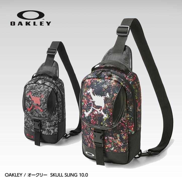 oakley sling