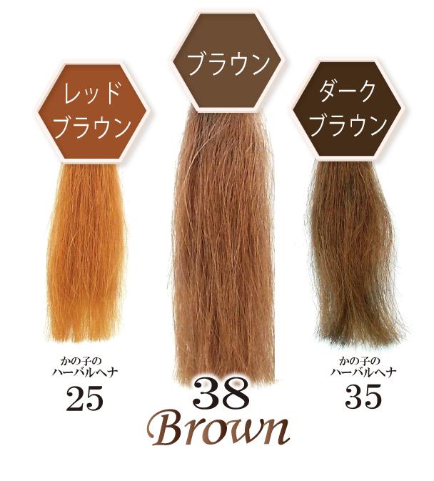 henna | Rakuten Global Market: Herbal henna 38, Kanoko henna hair ...