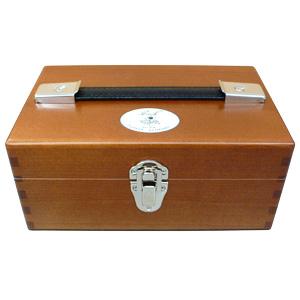 木製携帯BOX(日本製)