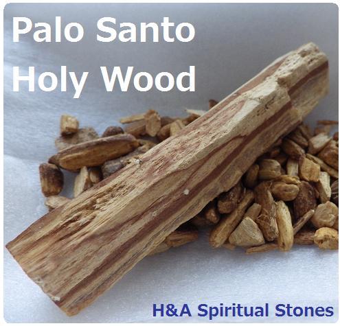 パロサントスティック/ホーリウッド: 神圣树 (用于项目) 1 本书单位 Palo Santo/圣木