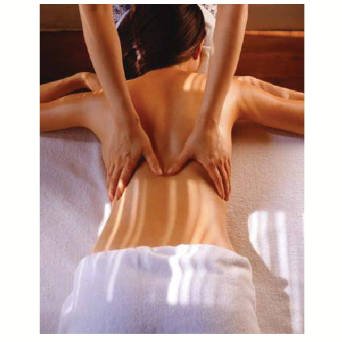 Robert this land body massage oil-ER 500ml