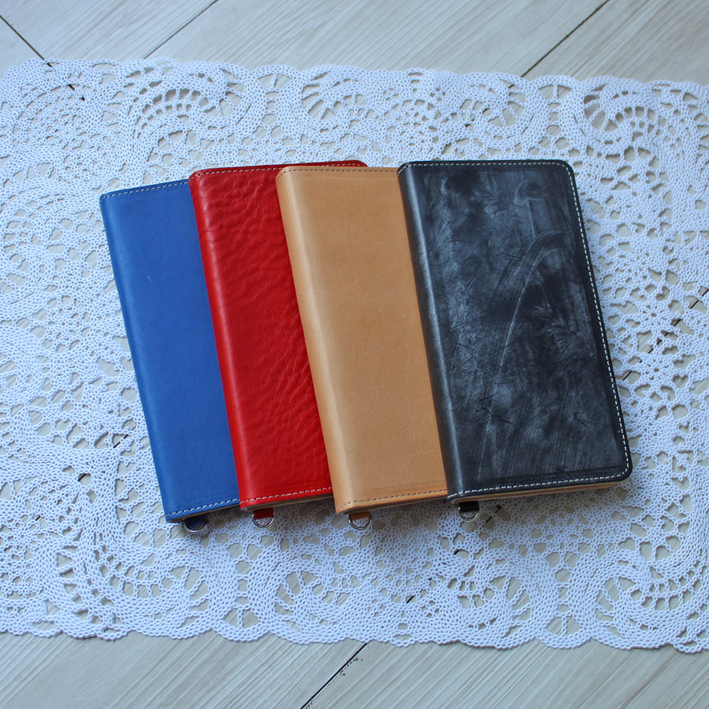 送料無料サイズフリー牛革スマホケース 手帳型 革 イタリアンレザー スマートフォンケース 日本製