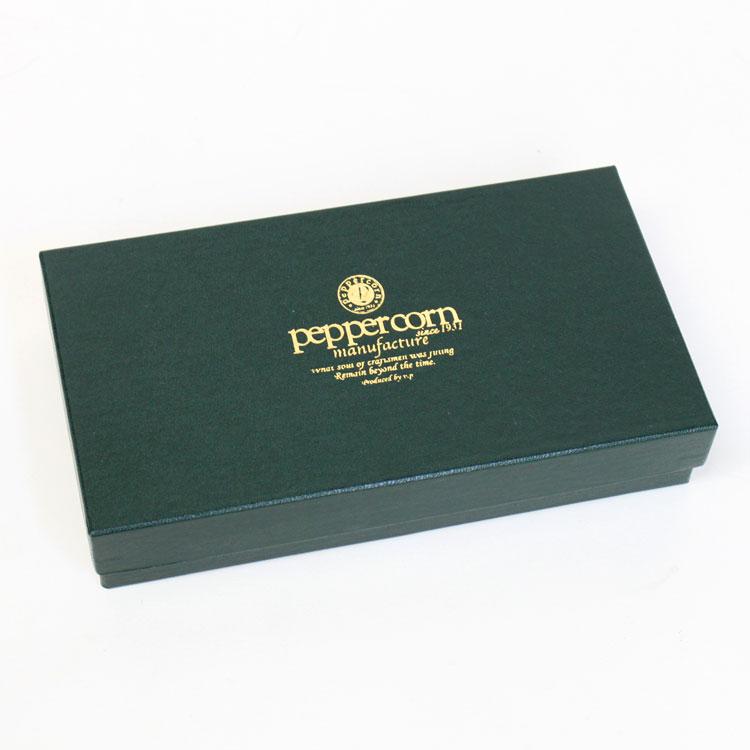 最大2000円OFFクーポン有peppercorn ペッペルコルン 長財布 本革 フランス レザー コンパクト財布 PPCYfb7g6y