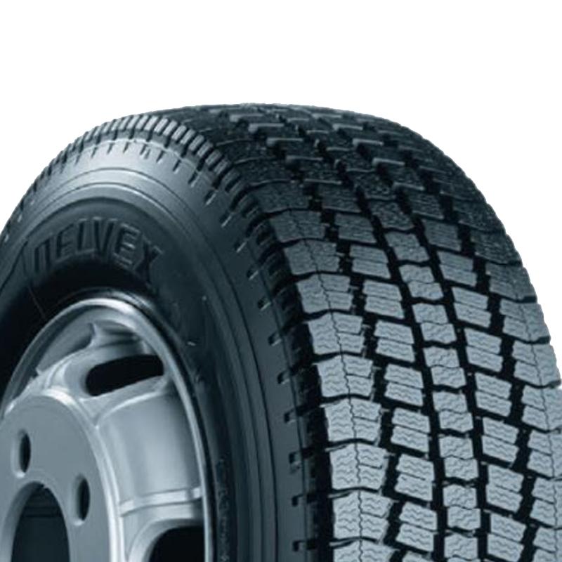 205/70R16 111/109L DELVEX M934 トーヨータイヤ TOYOTIRES スタッドレスタイヤ