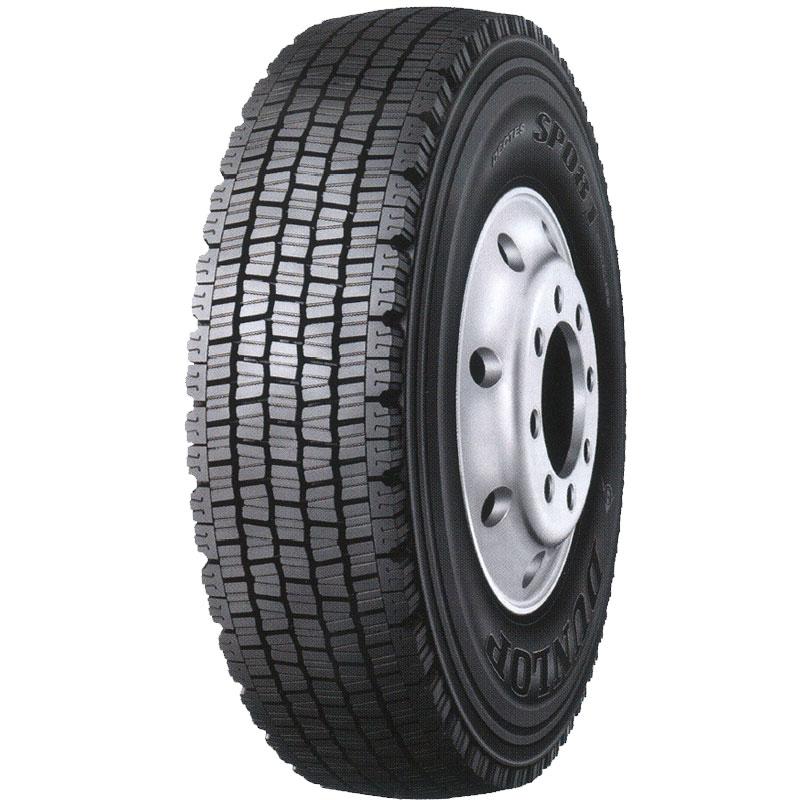 215/70R17.5 123/121J SP080 ダンロップ DUNLOP スタッドレスタイヤ