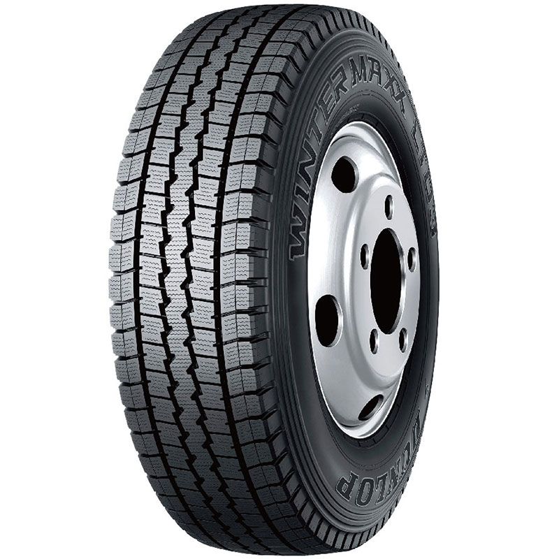 205/70R17.5 115/113L WINTER MAXX LT03 ダンロップタイヤ DUNLOP スタッドレスタイヤ