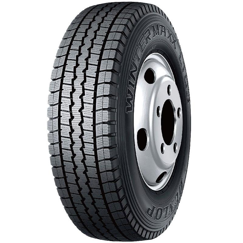 205/80R17.5 120/118L WINTER MAXX LT03 ダンロップタイヤ DUNLOP スタッドレスタイヤ