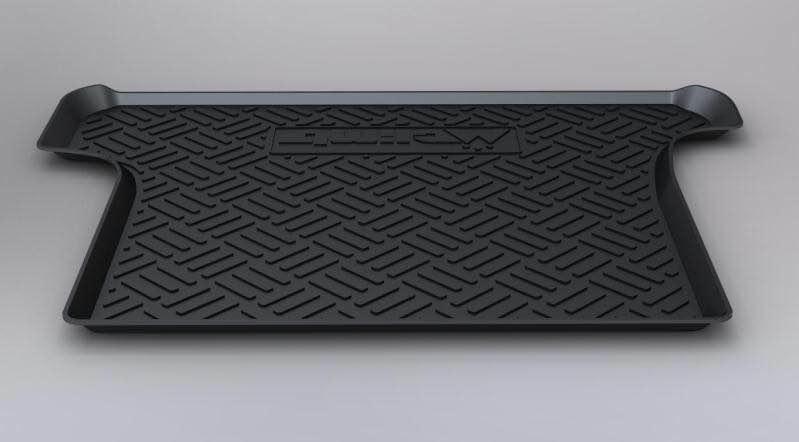 新品 ハイラックスサーフ 185 専用 ラゲッジトレイ ラゲッジマット トランクマット トランクトレイ